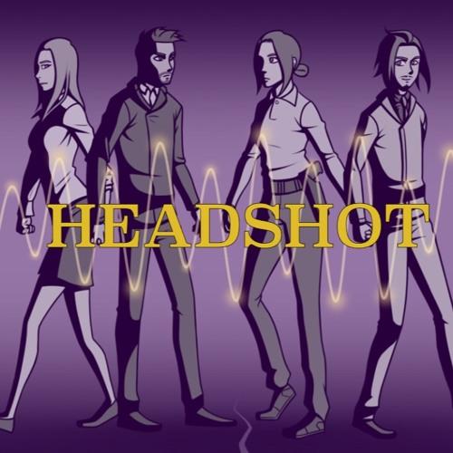 Saga MP3 - Headshot