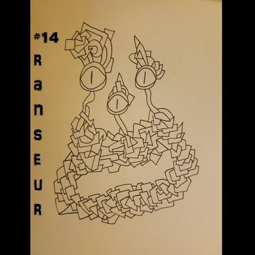 #14 - Ranseur