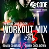 Workout Mix Vol. 3 (The Fight Club Edition 2018)