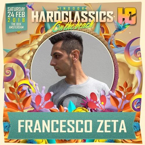 Francesco Zeta Liveset @ Hardclassics RVRS Bass Stage 24 - 02 - 2018