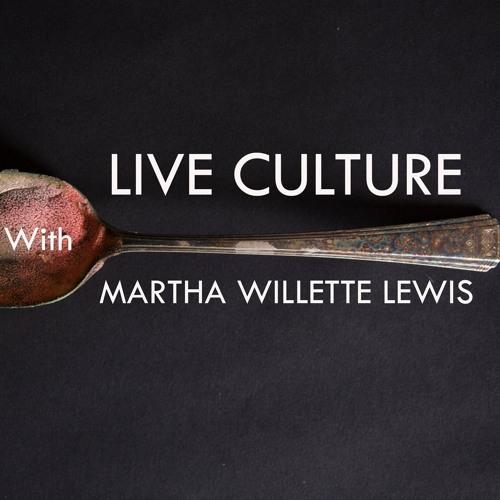 Live Culture Episode 36 : Happy Birthday!