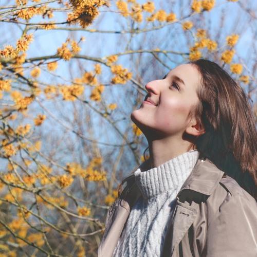 Hörspiel - Glücklich sein ist Entscheidungssache