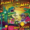 Track 1 Mad Tribe - Planet Gone MAD  - 145 BPM - sample