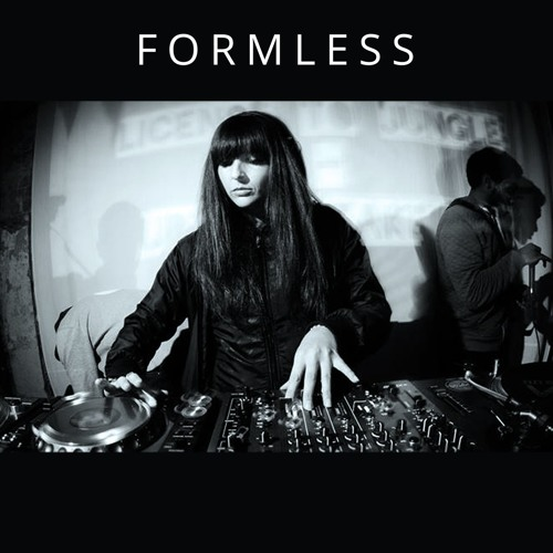 DJINN - Formless Promo Mix VII