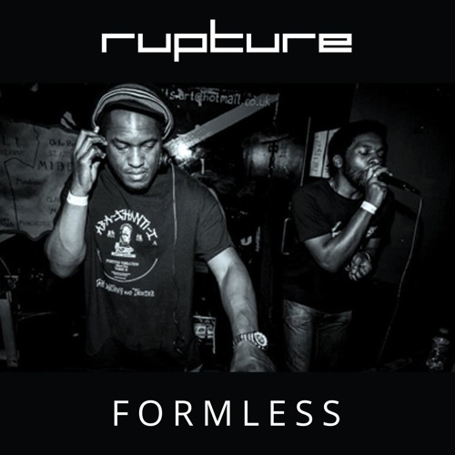 DOUBLE O - Rupture x Formless Promo Mix I