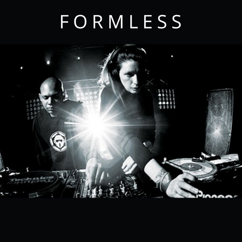 THE UNTOUCHABLES - Formless Promo Mix V