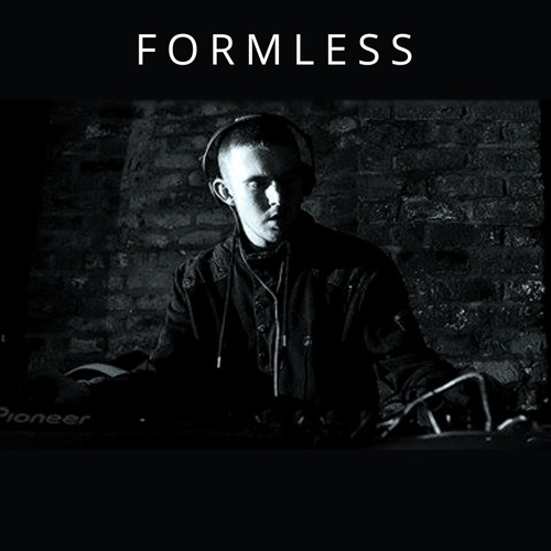 ANTAGONIST - Formless Promo Mix III