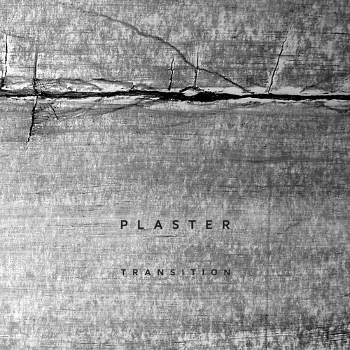"PLASTER ""Transition"" (KVITNU 57)"