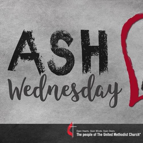 Pastor Brown Ash Wednesday 2 - 14 - 18