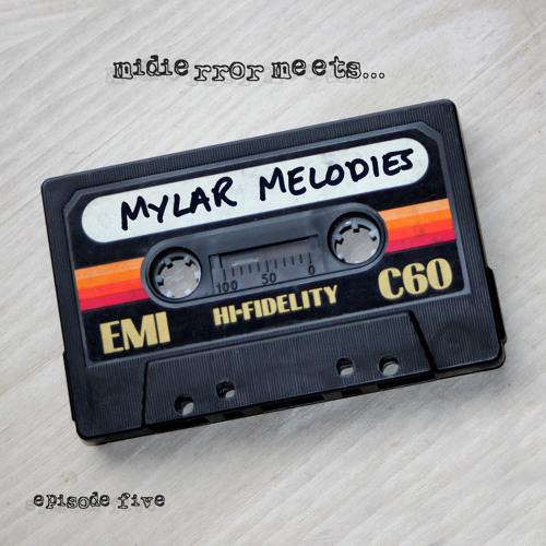 midierror meets... Mylar Melodies [EP5] Modular Synth Guru / Music Tech Youtuber