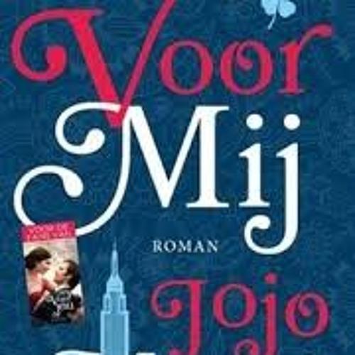 Voor mij - Jojo Moyes, voorgelezen door Sophie Veldhuizen