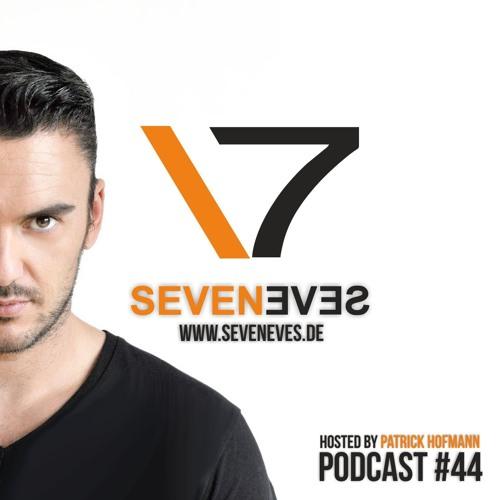 Seveneves Radio #44 (2018-02-25) hosted by Patrick Hofmann