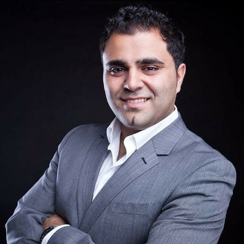 MM10 - Alaa Hassan: The Most Passionate eCommerce Expert