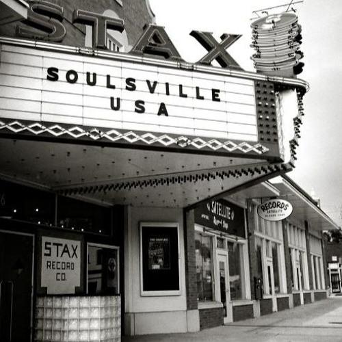 Intravinyl: Stax Records