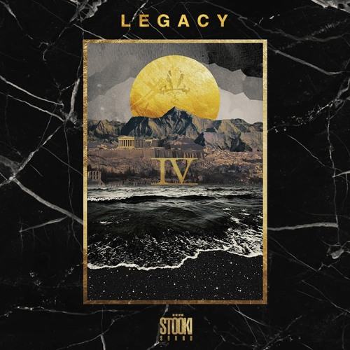 Legacy IV