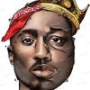 [FREE] Tupac x Biggie Type Beat | 'Hold Ya Head' | Prod.  by JMO Beats | Free Type Beat
