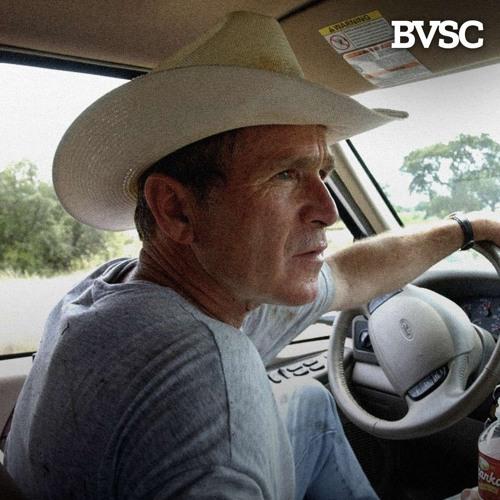 EPISODE 36: Cowboy President Teddy Rumsfeld
