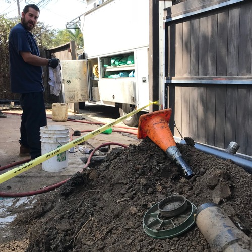 The Ups and Downs of Being a Plumber