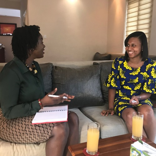 Conversations In Boldness, A STEMabled Africa 24th Feb 2018