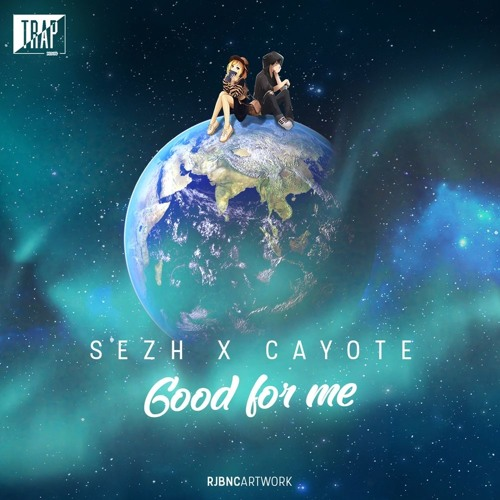 SEZH ✖ Cayote - goodforme [Exclusive]