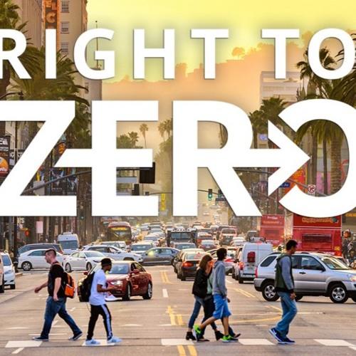 A Zero Emission Future