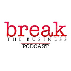 BTB Ep 120: How to network when you suck at networking; overcoming adversity with Sarah Sharp