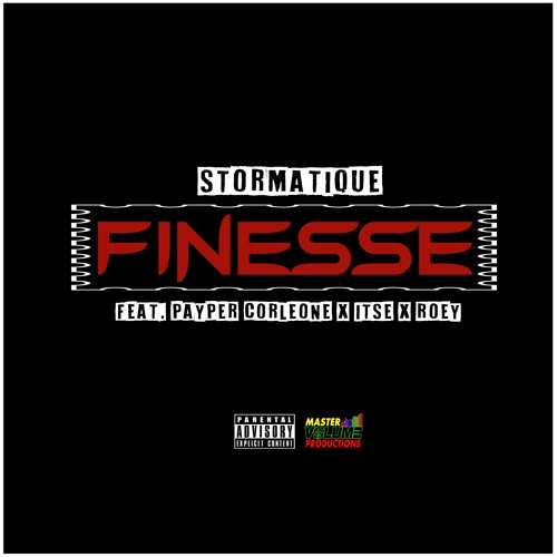 Finesse (feat. Payper Corleone, Itse & Roey)