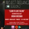 Learn To Love Failure | Jordan Grossman | A&R | Booking | Promotor | Music Industry Tips