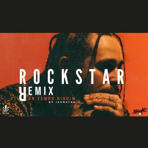 rockstar english song remix download mp3