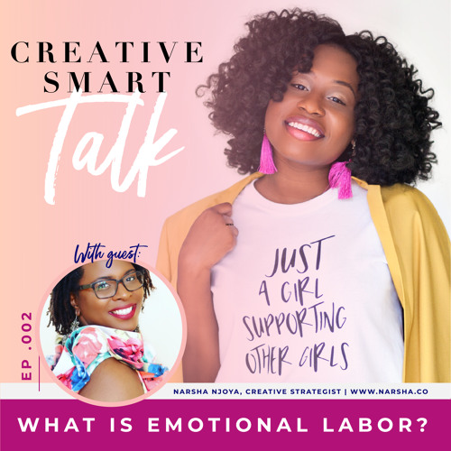 What is emotional Labor?
