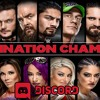nL Live on Discord - WWE Elimination Chamber 2018
