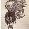 JAK3 X SOULZAY X FREDDIE DREDD X MC HOLOCAUST - GONE IN 60 SECONDS