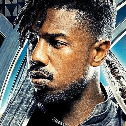 AfroSapiophile: Killmonger Character Analysis (59)