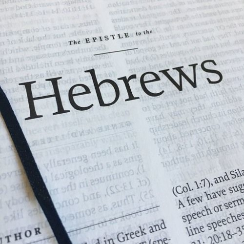 Hebrews 2:10-13 (2/25/18)