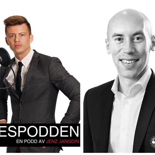 5. VD/Klubbchef ÖSK (Civilekonom)- Simon Åström
