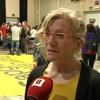 La regidora de la Cup-Capgirem Barcelona explica l'agressió d'un Mosso davant del Palau de la Música