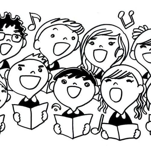 Podcast qm.richardplatzsued: Social Singing