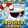 CUPHEAD SONG (BROTHERS IN ARMS) DAGames