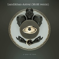 PREMIERE : Landikhan & Niña Indigo - Astral (MoM Remix)[LNDKHN]