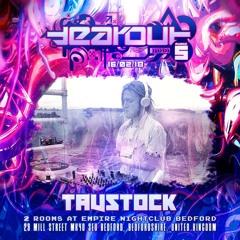 Tavstock DJ set (Tearout Phase 5 16/02/18)