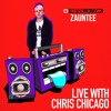 Zauntee on Rapzilla.com LIVE with Chris Chicago - Ep. 93