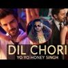 Dil Chori Yo Yo Honey Singh (Remix) Dj Anshul