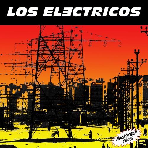 09-A tu sombra - Los Eléctricos (1998)