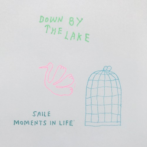 Down By The Lake 03 - Saile - Moments In Life