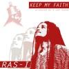 Ras-I - Keep My Faith [K-Jah Sound 2018]