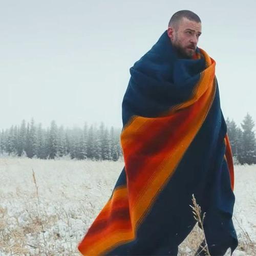 Justin Timberlake Supplies Instrumental Remake