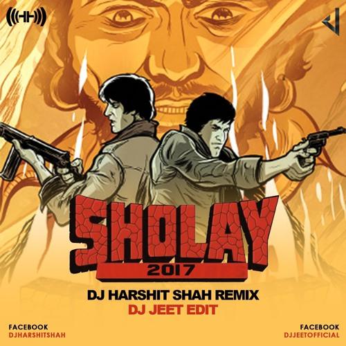 Sholay dj remix song download.