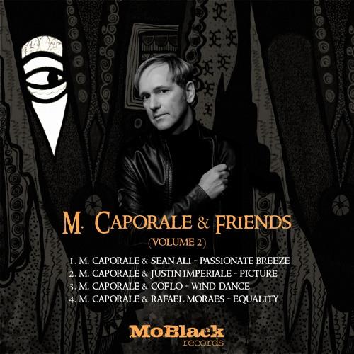 M. Caporale & Friends - Vol. 2 [MoBlack Records]
