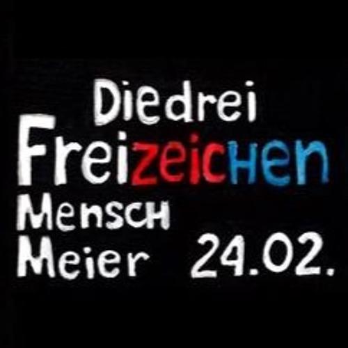Die III Freizeichen I Mensch Meier I 24.02.18
