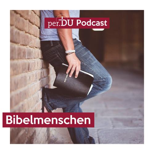 Bibelmenschen - Die gehorsame Ruth - Reinhard Mall